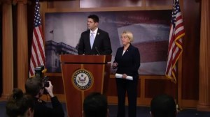 Congressional leaders come to agreement on budget