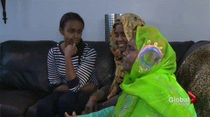 Toronto teen cancer survivor wishes to be reunited with grandmother