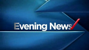 Evening News Update March 13
