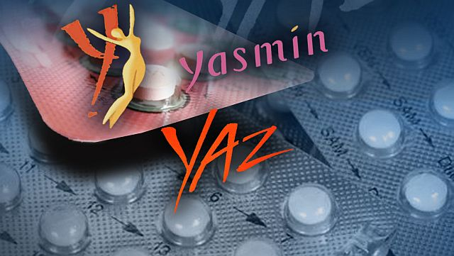 Yasmin Birth Control Side Effects