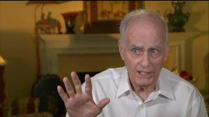 Author Vincent Bugliosi debunks JFK assassination theories