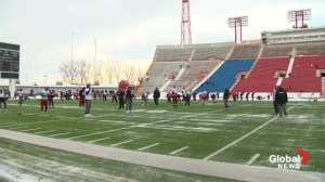 Western Final preview: Stamps vs Riders