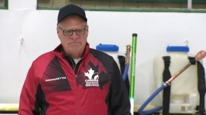 Curling coach no stranger to success