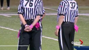 Calgary Football Officials