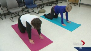 Yoga, meditation to treat cancer related insomnia