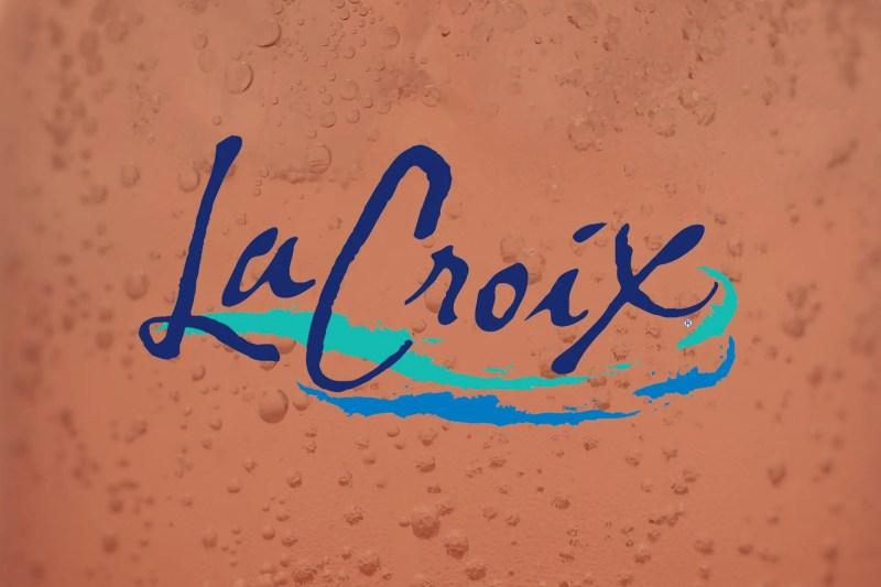 Large Of La Croix Pronunciation
