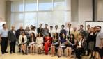 اهدای کمکهزینهٔ تحصیلی به جوانان ایرانی توسط «بنیاد کانادا و ایران» (CIF) در ونکوور