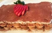 تیرامیسو، دسر خوشمزه و آسان ایتالیایی