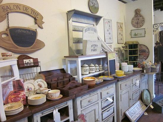 Anteo - french kitchen