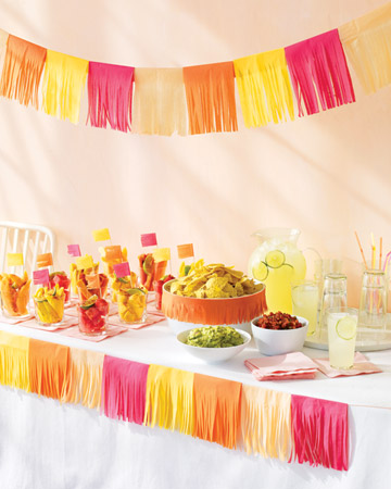 Cinco de Mayo decor