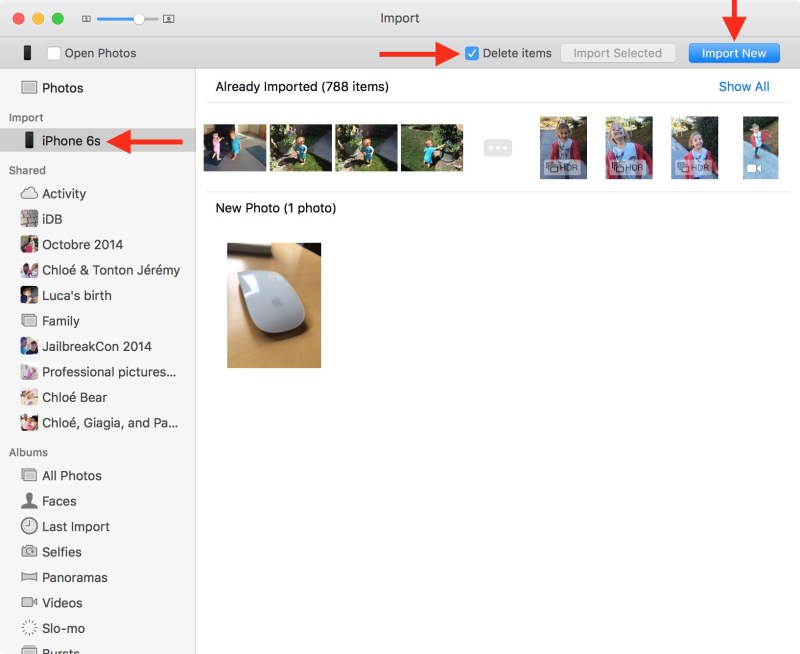 Large Of Deleting Photos From Iphone