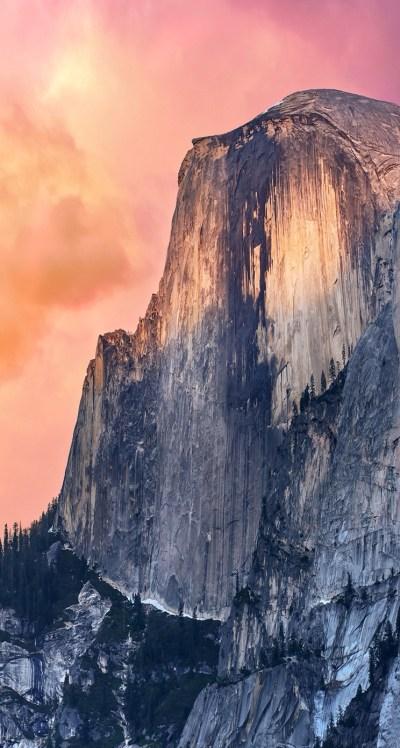 WWDC 2014: scaricate gli sfondi di iOS 8 e OS X Yosemite per iPhone, iPad e Mac - Macitynet.it