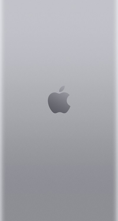 Apple logo wallpapers for iPhone 6
