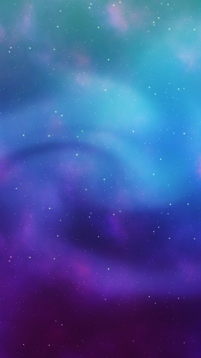Expansive space wallpapers for iPhone, iPad, and desktop