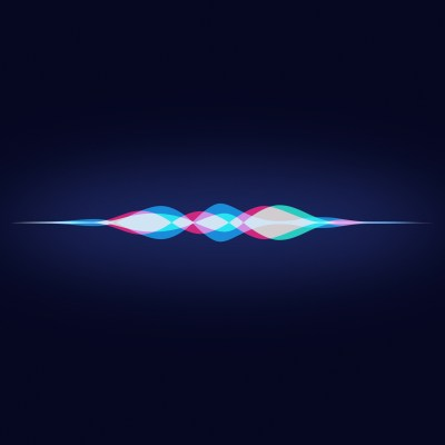 Wallpapers of the week: Hey Siri and Apple TV