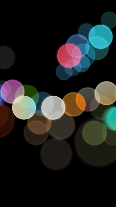 September 7 Apple event wallpapers: