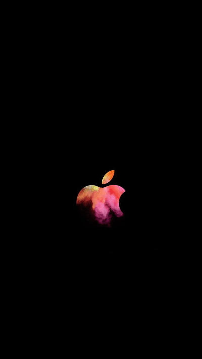 Apple October 27 event wallpapers: