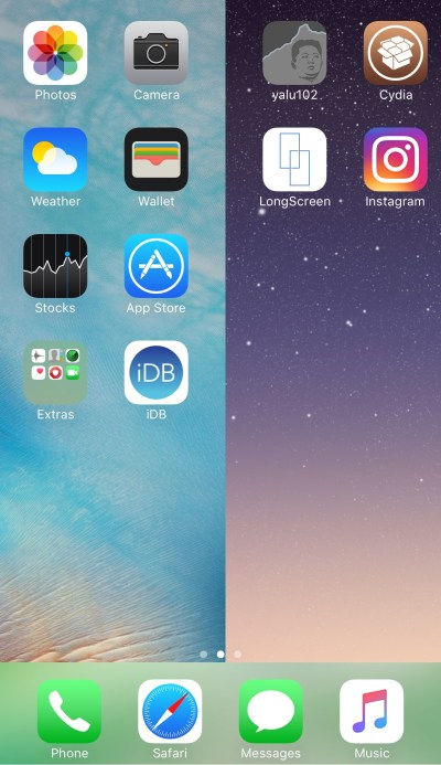 Supercharge your iPhone wallpaper options with PanoramaPapers.... : iDownloadBlog.com - howlDb