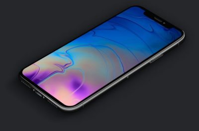 New MacBook Pro-inspired wallpapers for iPhone