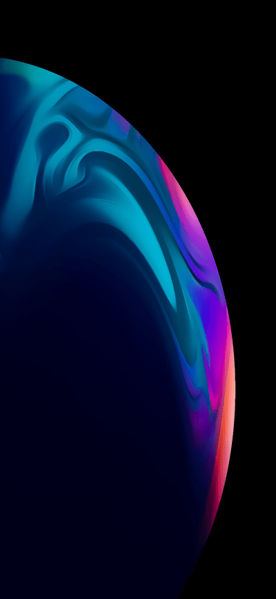 Planet wallpapers for iPhone and iPad