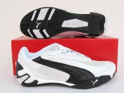Good Shoe Is Puma - Indiatimes.com