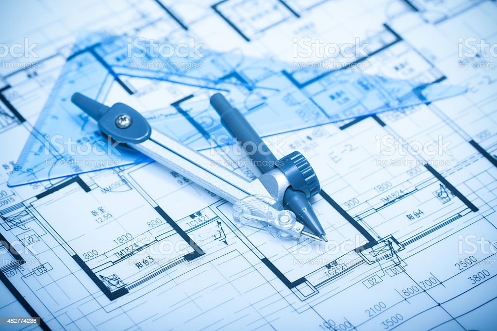 Architecture blueprints background royaltyfree stock photo smdqueen architecture blueprints background royaltyfree stock photo malvernweather Choice Image
