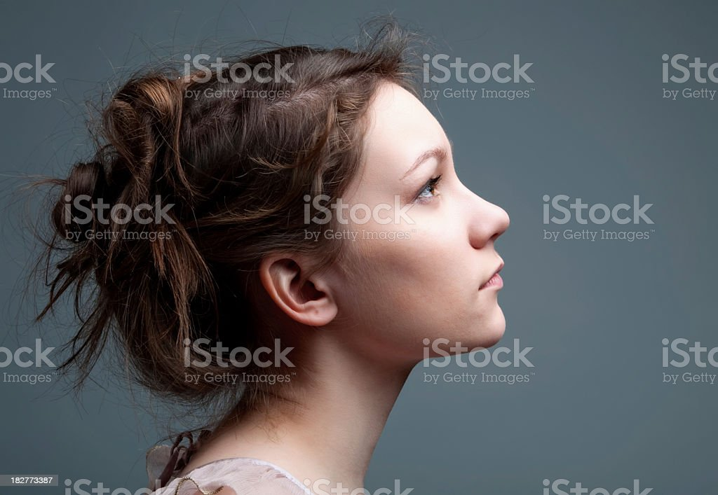 Top 60 Profile Portrait Stock Photos, Pictures, and Images - iStock
