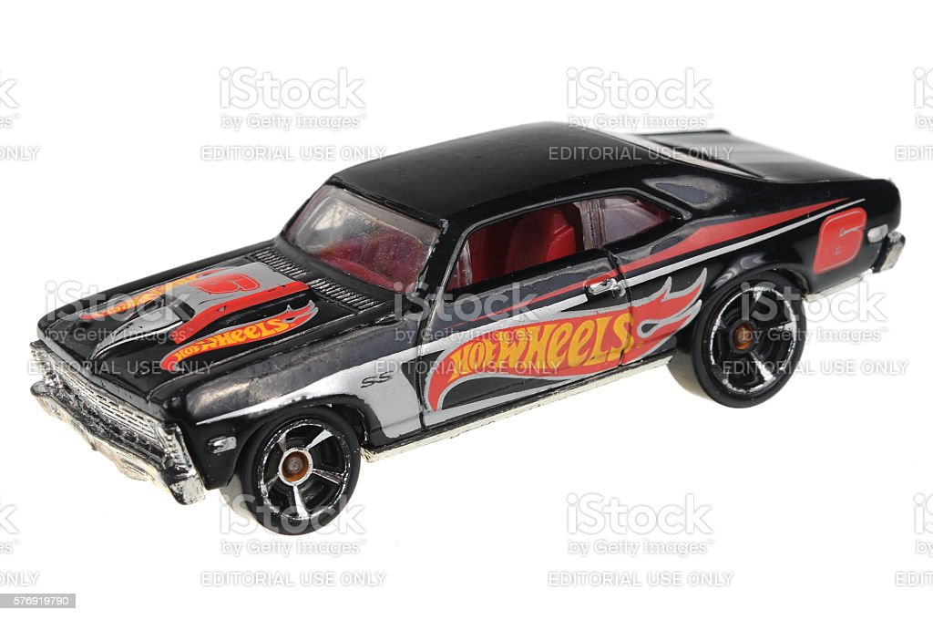Royalty Free Hot Wheels Toy Pictures  Images and Stock Photos   iStock 1968 Chevy Nova Hot Wheels Diecast Toy Car stock photo