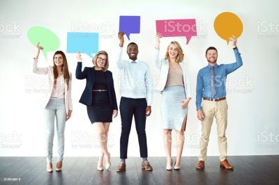 We Are Loud And Proud Stock Photo & More Pictures of Adult   iStock
