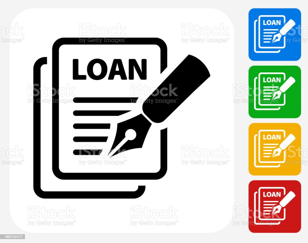Loan Clip Art, Vector Images & Illustrations - iStock