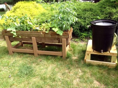 Medium Of Backyard Diy Projects