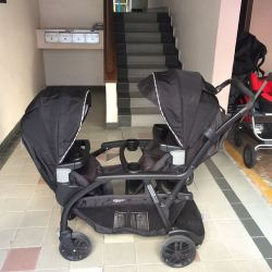 Small Of Graco Modes Duo Stroller
