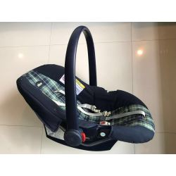 Small Crop Of Car Seat Carrier