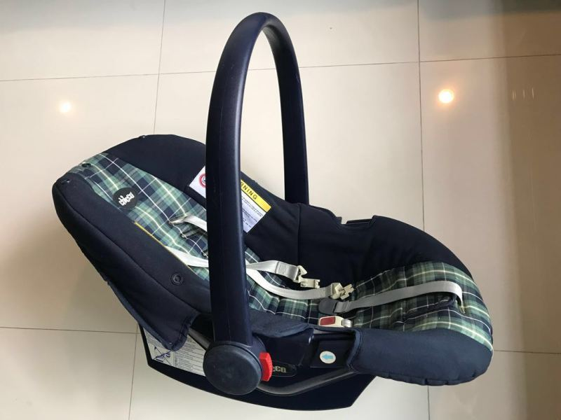 Large Of Car Seat Carrier