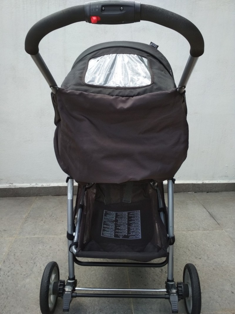 Large Of Graco Literider Click Connect Stroller