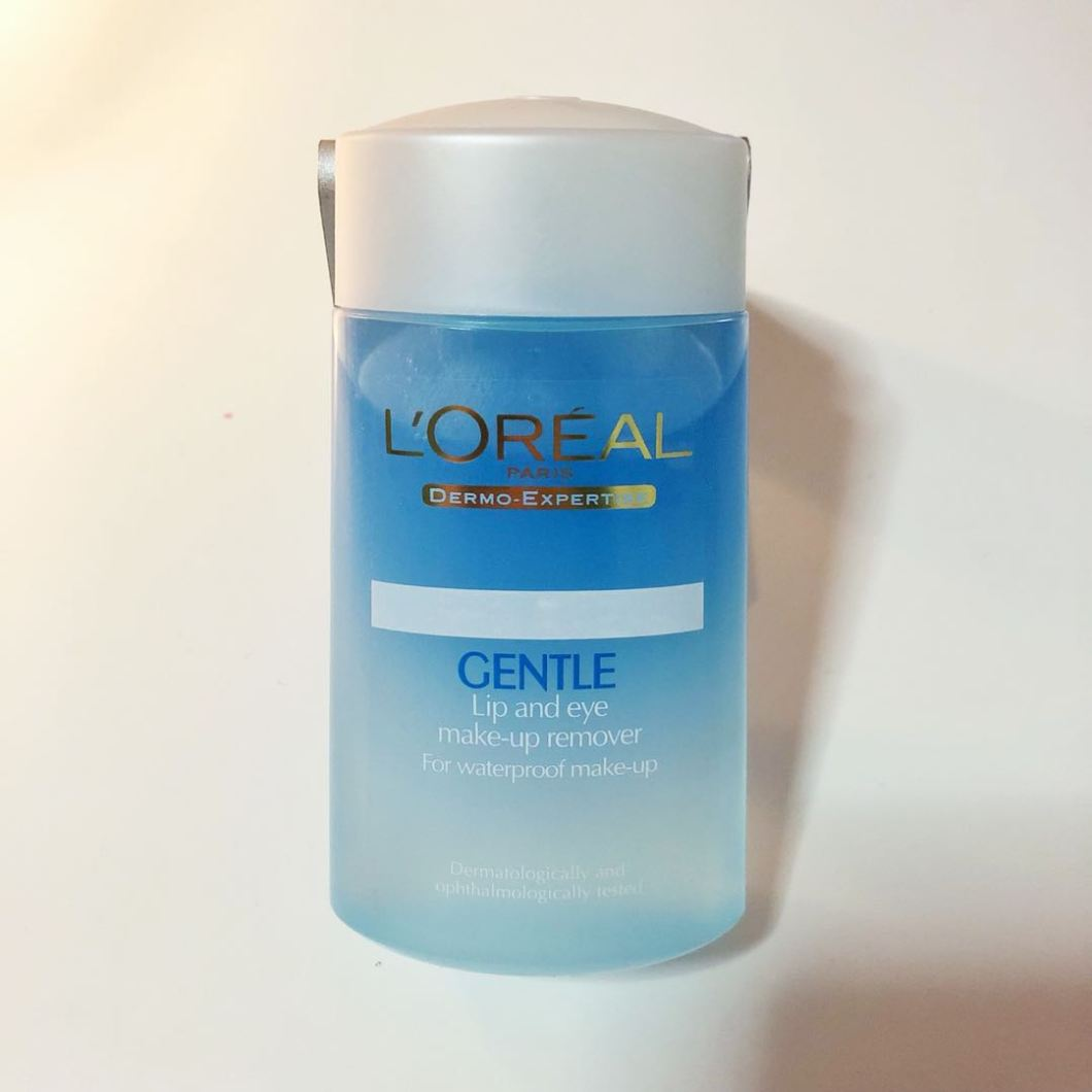 Cantique Mybellin Eye Lip Makeup Remover Pembersih Make Up 70ml Maybelline 70 Ml Loreal Gentle And Health Beauty