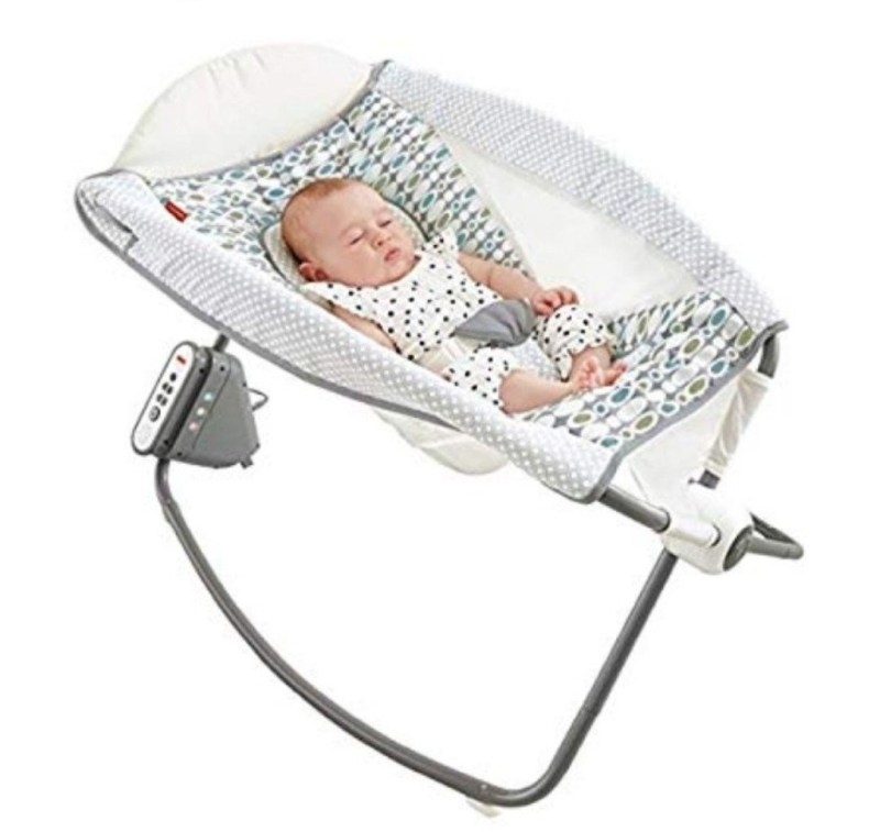 Large Of Rock N Play Bassinet
