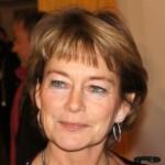 Kulturminister Lena Adelsohn-Liljeroth