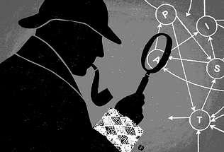Cómo aplicar la lógica de Sherlock Holmes al mundo judicial