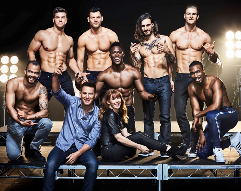 About The Show   Magic Mike Live  Official London Website     Casino is being transformed into an intimate  state of the art  magical  new home for the show which is based on the smash hit films Magic Mike