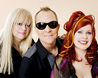 [The B-52s]
