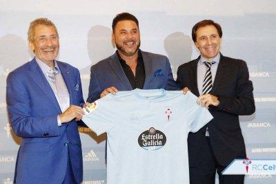 Antonio Mohamed es presentado como DT del Celta de Vigo | Publimetro México