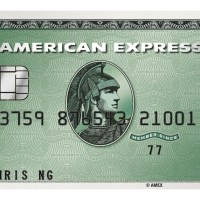 American Express Brings Back the Iconic Green Card