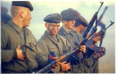 CSLA Mod ---DEMO--- file - Czechoslovak People's Army (ČSĽA) mod for Battlefield 2 - Mod DB