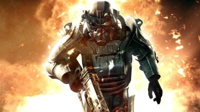 Fallout 3 Wallpaper Pack file - Mod DB