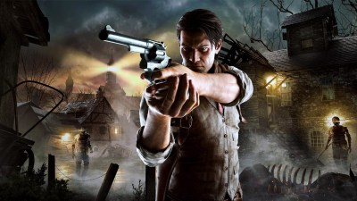 The Evil Within Windows, XONE, X360, PS4, PS3 game - Mod DB
