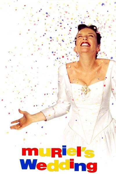 Watch Muriel's Wedding (1994) Free Online