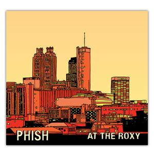 Phish At The Roxy