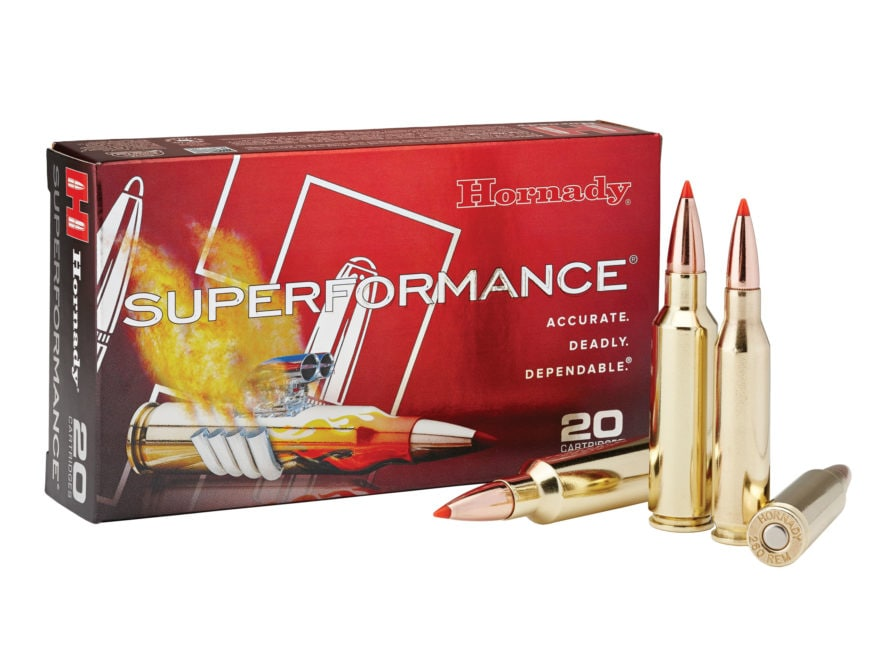 Hornady Superformance GMX Ammo 300 Winchester Short Mag   MPN  82206 Hornady Superformance GMX Ammunition 300 Winchester Short Magnum  WSM  165  Grain GMX Bo