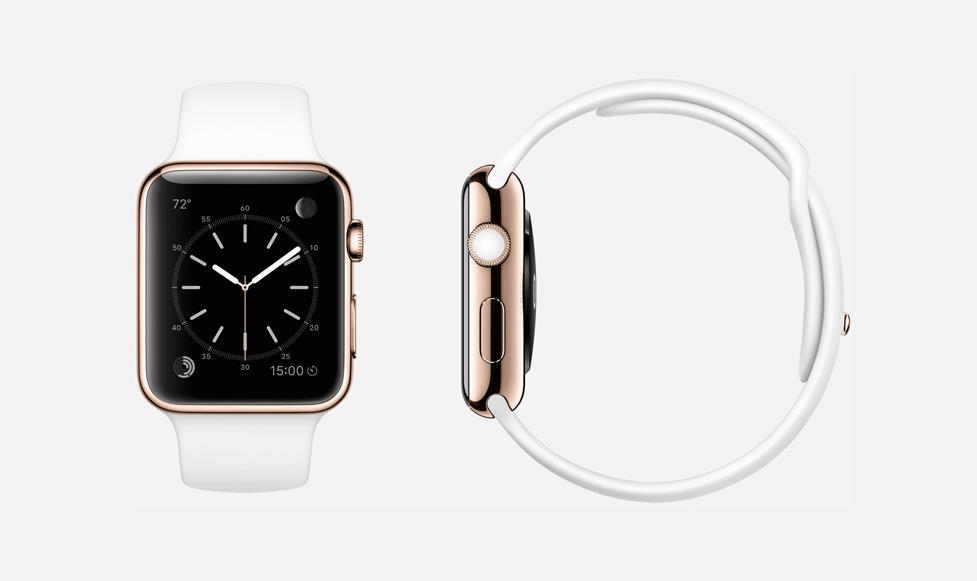 Apple watch för träning